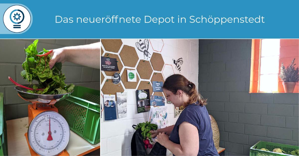 Depot Schöppenstedt
